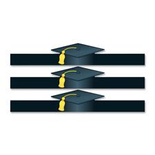 Carson Cardstock Graduation Crowns