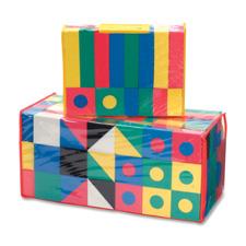 Chenille Kraft 152 pc Wonderfoam Blocks