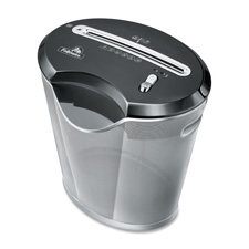 Fellowes HD10CS Cross-cut Shredder
