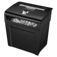 Fellowes P48C Cross-cut Shredder