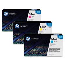 HP CF032A, CF032A