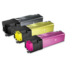 Media Sciences 40118/19/20/21 Toner Cartridges
