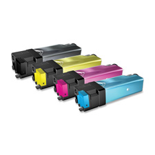 Media Sciences 40126/27/28/29 Toner Cartridges