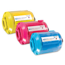 Media Sciences MS6110C/K/M/Y Toner Cartridges