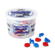 Pacon Molded 1-1/2 Magnetic Letters