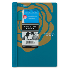 At-A-Glance Five Star Advance Planner