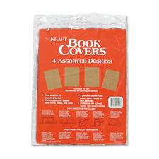 Aurora Prod. Kraft Bookcovers