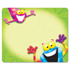 Trend Frog-tastic Name Tags