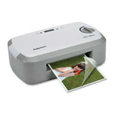 Fellowes EXL45-3 Personal Laminator