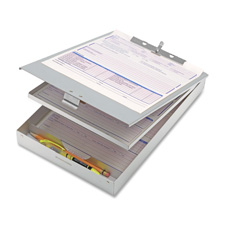 Officemate Double Storage Form Holder