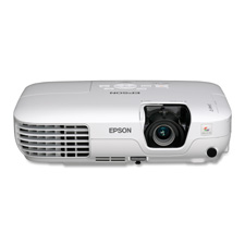 Epson PowerLite S9 Multimedia Projector