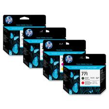 HP 771 Printheads