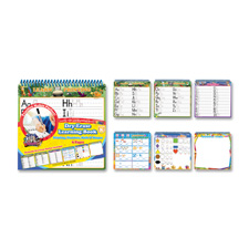 Board Dudes Dry-erase Learning Books