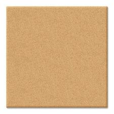 Board Dudes Cubicle Cork Canvas Board