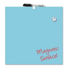 Board Dudes Unframed Cubicle Mag. Dry-erase Board