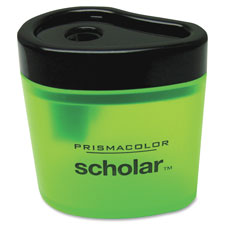 Sanford Scholar Prismacolor Pencil Sharpener
