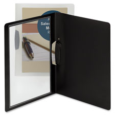 Smead Frame View Portrait Style Report Cover