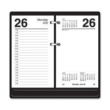 At-A-Glance Loose-leaf Desk Calendar Refill