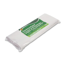 """Packing paper, 24""""x24"""", 140 shts, white, sold as 1 package"""