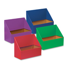 "Folder holder assortment, 9-5/8""x11-3/4""x5-3/4"", asst, sold as 1 set, 6 each per set"