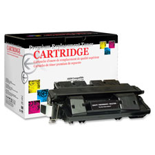 Replacemt toner cartridge, f/canon fx6, 5000 page yld, bk, sold as 1 each