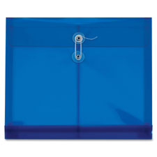 "Poly envelopes,side-open,11-1/2""x9-1/2"", 1-1/4"" exp,5/pk,be, sold as 1 package, 5 each per package"