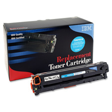Replacement toner cartridge, 1400 page yield, magenta, sold as 1 each