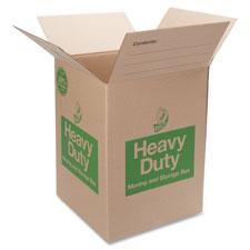 """Heavy duty box, 18""""x18""""x24"""", borwn, sold as 1 each, 6 each per each"""