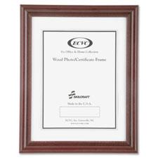 "Wood frame, 8""x10"", 12/bx, cherry, sold as 1 dozen"