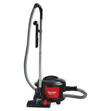 "Canister vacuum, full-size, 15-1/2""x19-3/4""x16"", rdbk, sold as 1 each"