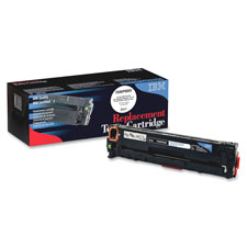 Rmf toner cartridge, 2600 page yield, cyan, sold as 1 each