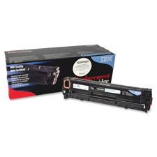 Rmf toner cartridge, 2400 page yield, black, sold as 1 each