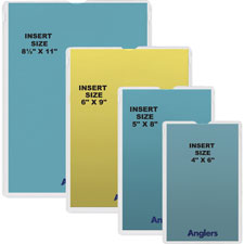 "Envelope, self stick poly, 5""x8"", 50/pk, clear, sold as 1 package, 50 each per package"