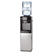 """Cabinet watercooler, 20l, 12-1/2""""x13""""x39-2/5"""", black, sold as 1 each, 12 roll per each"""