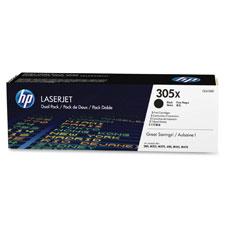 HP CE410XD