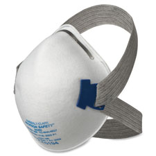 Particulate respirator,comfort straps,n95,20/bx, we, sold as 1 box, 20 each per box