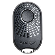 Bluetooth tracker, proximo key fob, iphone, galaxy, black, sold as 1 each