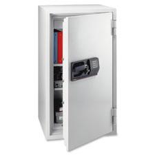 "Digital fire safe, xx-large, 25-2/5""x23""x47-3/5"", lt gray, sold as 1 each"
