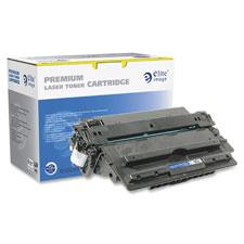 Rep toner cartridge, f/m712n/m712dn, 17500 pg yield, bk, sold as 1 each