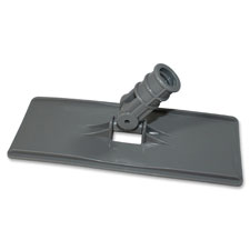 "Cleaning pad holder, 4-1/2""x10"", gray, sold as 1 each, 40 box per each"