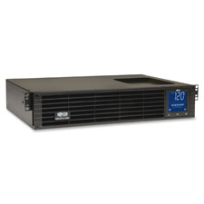 Line-interactive 2u rack/tower ups, 6-out, 1000 va, bk, sold as 1 each