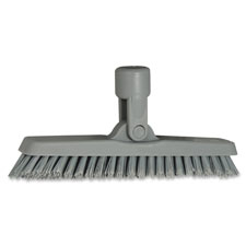 "Swivel corner brush, smartcolor, 8.6"", gray/assorted, sold as 1 each"