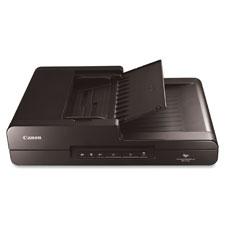 "Image scanner, 21-3/4""x7-1/2""x17"", black, sold as 1 each"