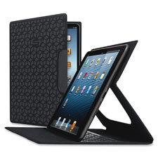 Blade ultra slim tablet case, black, sold as 1 each