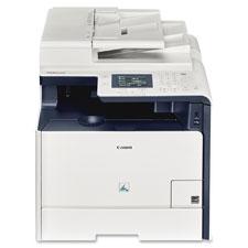 """Mf clr printer, 21ppm, 50sht cap, 17""""x19""""x18"""", we, sold as 1 each"""