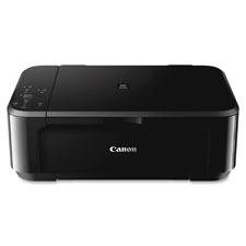 """Wireless aio printer, 100sht cap, 17""""x12""""x6"""", black, sold as 1 each"""