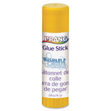 Glue stick, .28oz., clear, sold as 1 each