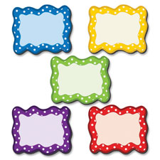 """Accents, 2-1/2""""wx3""""lx1/10""""h, 18 ea/pk, mi, sold as 1 package, 18 each per package"""