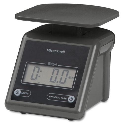 Saltner Brecknell Electronic 7lb Postal Scale | by Plexsupply