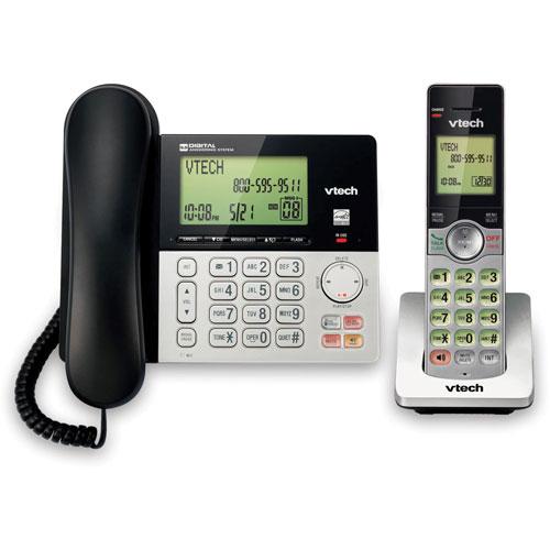 Vtech CS6949 DECT Digital Phone System
